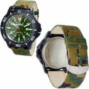 Ceas barbatesc Timex Uplander Camo EXPEDITION T49965
