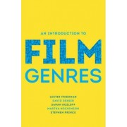 An Introduction to Film Genres by Lester D. Friedman