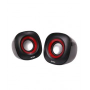 Intex It-355 2.0 multimedia Speaker