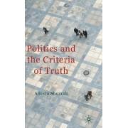 Politics and the Criteria of Truth by Alireza Shomali