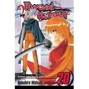 Rurouni Kenshin: v. 20 by Nobuhiro Watsuki