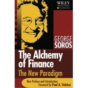 The Alchemy of Finance 2E by George Soros