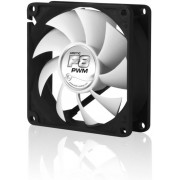 Ventilator Arctic Cooling F8 PWM 80mm