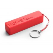 EXTREME XPM101R - POWER BANK QUARK 2000mAh