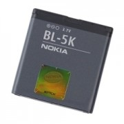 Nokia Batteri BL-5K