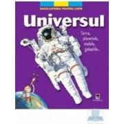Universul - Enciclopedia pentru copii