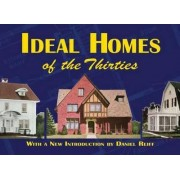 Ideal Homes of the Thirties by Ideal Home