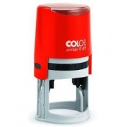 COLOP R 45 Автомат - кръгъл / 0 /