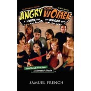 Angry Young Women in Low-Rise Jeans with High-Class Issues by Matt Morillo