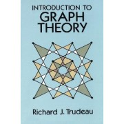 Introduction to Graph Theory by Richard J Trudeau