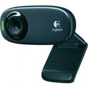 Logitech Kamera internetowa Logitech C310 HD, 1280 x 720 px, mikrofon z technologią RightSound