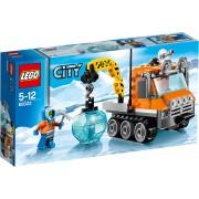 LEGO City Arctic IJscrawler - 60033