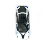 3D light and musical full function dynamic car