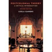Postcolonial Theory by Leela Gandhi