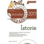 BACALAUREAT 2017. ISTORIE. 20 DE TESTE DE EVALUARE PE CAPITOLE SI 25 DE TESTE FINALE, DUPA MODELUL M.E.N.C.S.