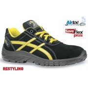 SCARPA ANTINFORTUNISTICA - U-POWER - VORTIX GRIP S1P SRC UK20666