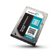 Seagate Enterprise Performance 15K.5 HDD 300 GB, 4KN,TurboBoost
