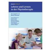 """Buch """"Lehren und Lernen in der Physiotherapie"""" - Das Lehrhandbuch f?r Physiothe"""