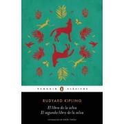 El Libro de La Selva / El Segundo Libro de La Selva / The Jungle Books by Rudyard Kipling