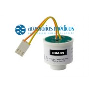 SENSOR DE OXIGÊNIO (NQA-09) PROCESSO ANVISA 25351.268440/2014-83 - NQA-09