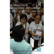 Globalization, Knowledge and Labour by Mario Novelli