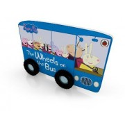 Peppa Pig: The Wheels on the Bus by Ladybird