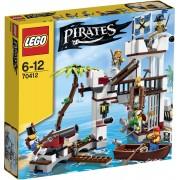 LEGO Pirates Het Soldatenfort - 70412