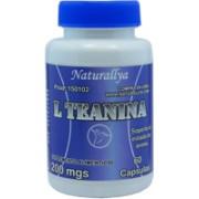L Teanina 200 mgs