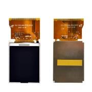 LCD SAMSUMG F250 SEM PLACA DE TECLADO