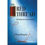 The Red Thread by H Brian Thompson