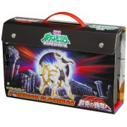To space-time block of Pokemon Monster Collection bag Arceus Overcoming (japan import)