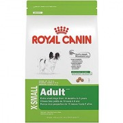 Royal Canin Adult Dry Dog Food - 2.5-Pound