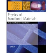 Physics of Functional Materials by Hasse Fredriksson