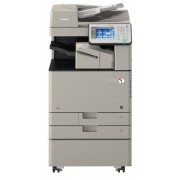 Multifunctional Canon laser color imageRUNNER Advance C3325i, A3, 25 ppm, Duplex, Retea