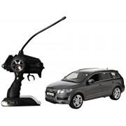 Audi Q7 Radiocomandat - Gri metalizat - 1:16 - Gama XQ