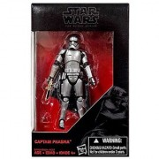 Star Wars:The Force Awakens The Black Series Captain Phasma Exclusive Action Figure 3.75 Inches