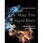 Why You Were Born: The Only Choice You Don't Get to Make