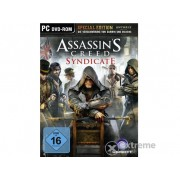 Joc software Assassins Creed Syndicate Special Edition PC