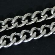 Chain Grumet Steel 60cm / 6mm