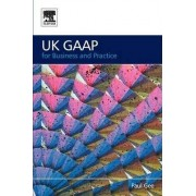 UK GAAP for Business and Practice by Paul Gee