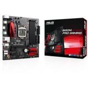 Placa de baza Asus B150M PRO GAMING Intel LGA1151 mATX