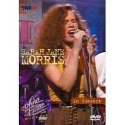 Sarah Jane Morris - In Concert-Ohne Filter (0707787653572) (1 DVD)