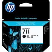 HP 711 80-ml Black Ink Cartridge - CZ133A