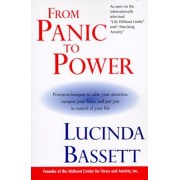From Panic to Power, Paperback