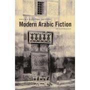 Modern Arabic Fiction by Salma Khadra Jayyusi