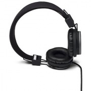 Urbanears Plattan Headphones Black