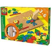 SES Creative Hammer-Tic Imagination Set