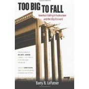 Too Big to Fall by Barry B. LePatner