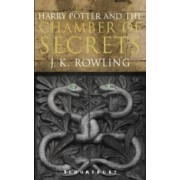 Harry Potter and the Chamber of Secrets: Adult Edition by J. K. Rowling