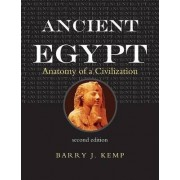 Ancient Egypt by Barry J. Kemp